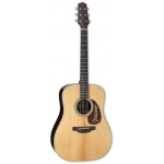Takamine EF360GF Glen Frey Signature Model