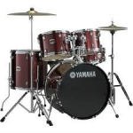 Yamaha Gigmaker  GM0F5 Acoustic Drums