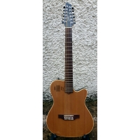 Godin A12 Natural 12-String, Secondhand