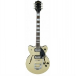 Gretsch G2655T Streamliner Center Block Jr. with Bigsby, Broad'Tron Pickups, Golddust
