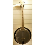 Deering Goodtime 2 19 Fret Tenor Banjo with EQ