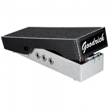 Goodrich H-10K HighTen Volume Pedal (Active)