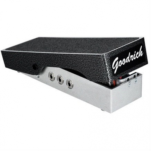 Goodrich H-120 HighBoy Volume Pedal (Passive)