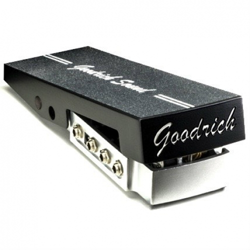 Goodrich L-OP1 OMNI LowPro Volume Pedal (Switched Active or Passive)