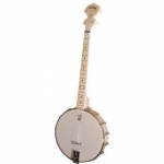 American Deering Goodtime 19 Fret Tenor Banjo with Open Back