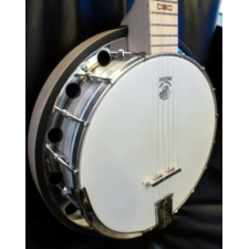American Deering Goodtime Special 5 String Banjo with Tone Ring & Resonator