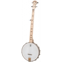 American Deering Goodtime 5 String Banjo with Open Back