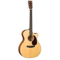 Martin GPC18E American Electro Acoustic Guitar in Natural & Case