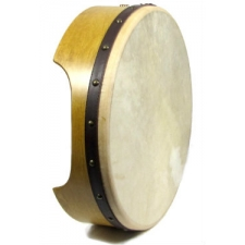 "Waltons Pro 16"" Bodhran made from Aged Oak (16051)"