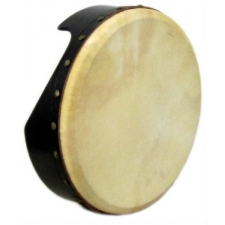 "Waltons Pro 16"" Tuneable Bodhran in Black (16052)"