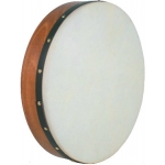 "Waltons 18"" Standard Bodhran Pack with Cover, Beater & DVD (GR16056)"