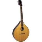 Ashbury Style S Octave Mandola with Case (GR32017)