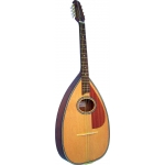 Blue Moon Irish Bouzouki with Pear Shape Body (GR33005)