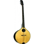 Ashbury Iona Irish Bouzouki with Case (GR33102)