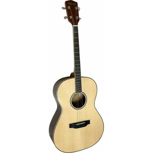 Ashbury AT-14 Tenor Guitar, Spruce Top GDAE Tuning (GR36113)