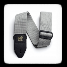 Ernie Ball PolyPro Guitar Strap Gray