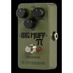 Electro-Harmonix Green Russian Big Muff Distortion/Sustainer