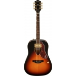 Gretsch G5031FT Rancher Dreadnought Electro Acoustic in Sunburst