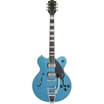 Gretsch G2622T Streamliner Electric Guitar in Riviera Blue