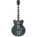 Gretsch G2622T Streamliner Electric Guitar in Gunmetal