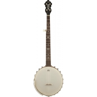 Gretsch G9451 Dixie Deluxe Banjo, Open Back 5-String