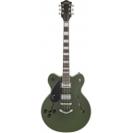 Gretsch G2622LH Left-Handed Streamliner Electric Guitar in Torino Green