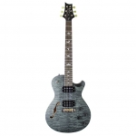 PRS SE Zach Myers Quilt Satin Stealth Ltd Edition, *Like New*