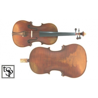 Heritage Series Guadagnini Style Viola, Instrument Only (AI012)