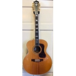 Guild F512 Jumbo 12-String Guitar, Secondhand