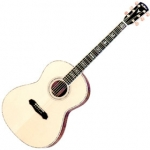 Yairi GW1100 Acoustic Guitar, Secondhand