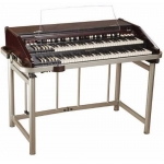 Hammond B3 Mk2 Portable Digital Organ & Stand