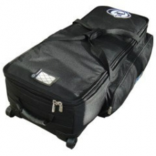 "Protection Racket 38"" X 16"" X 10"" Hardware Bag Wheels 5038W-09"