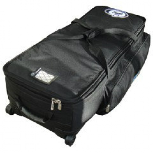 "Protection Racket 47"" X 14"" X 10"" Hardware Bag Wheels 5047W-09"