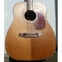 Harmony Sovereign Acoustic Guitar, Secondhand