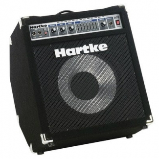 Hartke A70 Solid State Bass Guitar Amp Combo