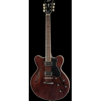 Hofner Verythin Ltd Edition P90, Trans Dark Brown