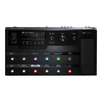Line 6 Helix Floor Guitar Processor