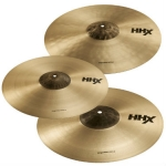 Sabian HHX Suspended Set