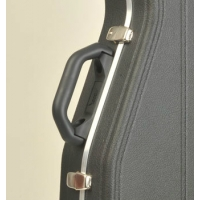 Hiscox STD-EF Standard Electric Guitar Case - Fits Strat & Tele Type Guitars
