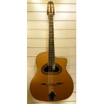 Dell'Arte DG HG1 Hommage Gypsy Jazz Guitars
