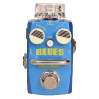 Hotone Blues Overdrive Pedal
