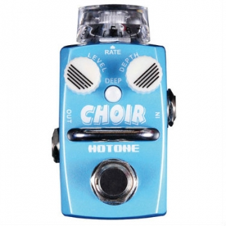 Hotone Skyline Series Choir Chorus Pedal