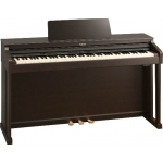Roland HP503 Digital Piano in Rosewood