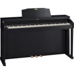 Roland HP504 in Contemporary Black