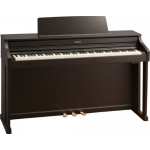 Roland HP505 Digital Piano in Rosewood