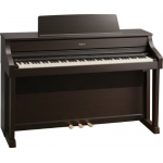 Roland HP507 in Rosewood