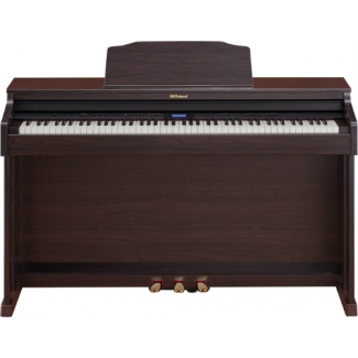 Roland HP601 Digital Piano in Contemporary Rosewood (HP601CR)
