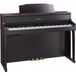 Roland HP605 Digital Piano in Rosewood