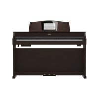 Roland HPI50E Digital Piano, Contemporary Rosewood