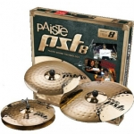 Paiste PST8 Reflector Rock Bonus Box Set